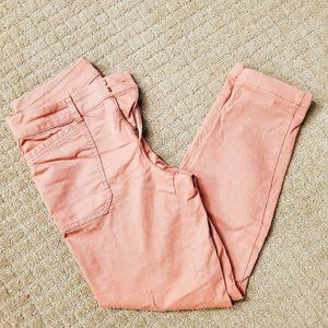 👖2 for $15👖 Old Navy Pixie Ankle Chinos - Size 4
